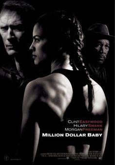 Million Dollar Baby (2004) Clint Eastwood http://youtu.be/4NeeTXz0ih4