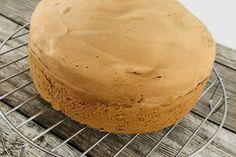 Biscuit recept voor luchtige taart Eclairs, Vanilla Cake, Biscuits, Deserts, Sweets, Recipes, Food, Erika, Crack Crackers