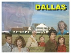 """""""Dallas Moves On WIth Jock In Their Hearts"""" - Dallas onpdallas - Bing Images"""