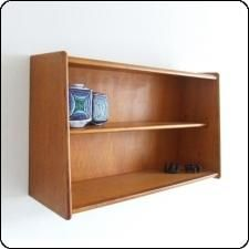 Wall Unit by Cees Braakman for Pastoe
