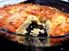 Πατάτες ογκρατέν !!! Δοκιμάστε το είναι πραγματικά απίστευτο σε γεύση !!!! - Χρυσές Συνταγές