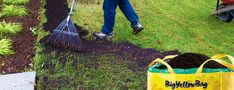 Overseeding: The Perfect Lawn with BigYellowBag