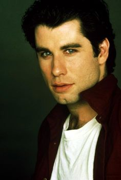 John Travolta, then.  (Saturday Night Fever)