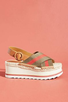 ecee248e63f3d2 Marc Fisher Glenna Platform Sandals Sporty Chic Style, Dressed To Kill,  Fisher, Espadrilles