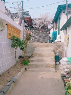 북촌한옥마을 Bukchon Hanok Village