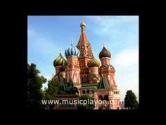 I love Kitka, here they are singing an awesome Russian folk song - Ne Po Pogrebu Bochonochek Kataetsja