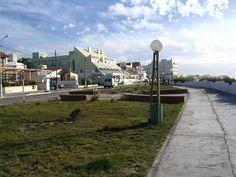 Las Grutas City Patagonia, Sidewalk, Traveling, Beauty, Argentina, Beaches, Islands, Travel, Destinations