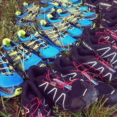 ready to run #RCrun #RockCreek #Salomon