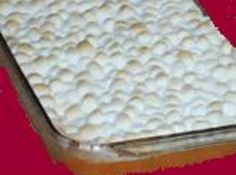 Everybody makes this casserole, don't they. Here is Grandma Carr's version taken from a file of her handwritten recipes.
