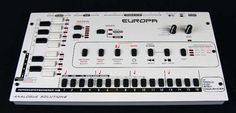 europa-step-sequencer