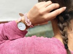 La Vie en Rose 💖⠀ Sometimes, a detail in your style can change everything ! Thanks for the photo Daniel Wellington, Leo, Your Style, Photo And Video, Change, Detail, Passion, Nice Things, Diy Paper