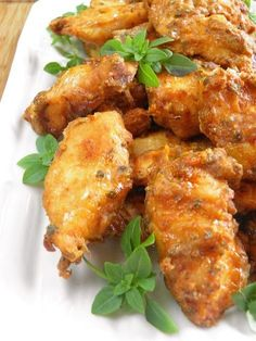 Domowe nuggetsy z piekarnika (fit) | sio-smutki! Monika od kuchni Meat Recipes, Appetizer Recipes, Chicken Recipes, Cooking Recipes, Healthy Recipes, B Food, Love Food, Food Porn, Food Inspiration