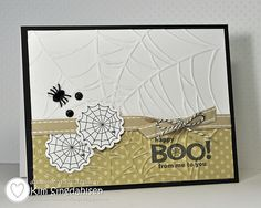 Stamps:Stampin' Up Mixed Medley (hostess), Monster Munchies  Paper:Stampin' Up River Rock dsp