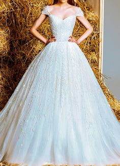 Zuhair Murad 2015. (I would get married in thisssss!)