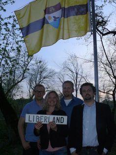 ما هي دولة ليبرلاند؟ كيف تصبح مواطناً ليبرلاندياً؟
