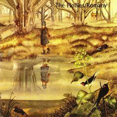Álbum do grupo The Hollies, gravado em 1972 na gravadora Polydor Records.