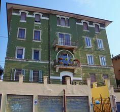 Ancona, Marche, Italy- Palazzina 4 by Gianni Del Bufalo CC BY-NC-SA by gianni…