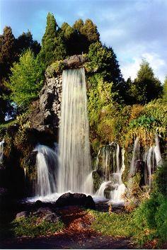 Cypress Gardens Waterfall Wonder, FL