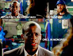 Heart and Soul (psych,dule hill)
