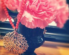#corallyyours #chloeandisabel #flowers