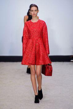 Giambattista Valli - Fall/Winter 2014-2015 Paris Fashion Week