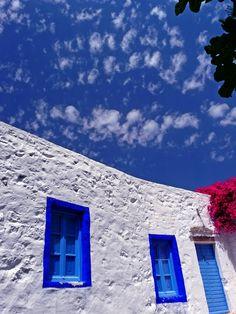 ~ Morning skies ~ Milos island ~  photo by vasilis