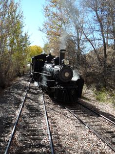 The Virginia and Truckee Railroad Steam Locomotive at the Nevada State Railway Museum in Carson City. Joseph Kempler loved trains so much he used to pretend to be a train. He called it his Train Game. He would walk and talk like a train, chugging and hissing his way around the busy Krakow streets. Read more in his memoir THE ALTERED I: MEMOIR OF JOSEPH KEMPLER, HOLOCAUST SURVIVOR, by April Voytko Kempler, available on Amazon and Google Play books.