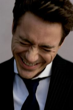 Robert Downey Jr. - love him!<3