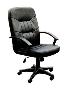 Acme Jason Office Chair with Pneumatic Lift, Jason