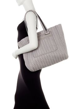 Sportie Quilted Nylon Tote by Steve Madden on @nordstrom_rack