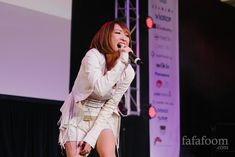 When the announcement came that Eir Aoi is one of the music headliner at J-Pop Summit 2015, we had to act fast. Really honored...