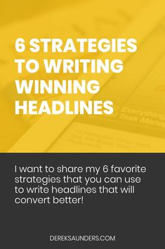 headline writing | headline writing tips | copywriting headline | how to write emotional headlines | how to write catchy headlines | how to write headlines
