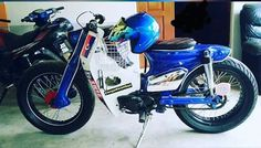 See related links to what you are looking for. Four Stroke Engine, Honda Cub, Custom Bikes, Cubs, Vehicles, Mopeds, Street, Monkey, Motorcycles