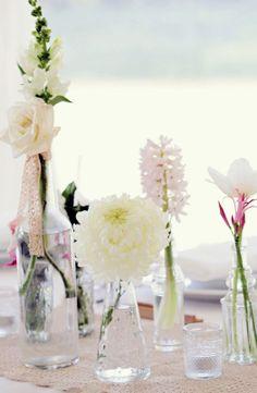 Byron Bay Wedding by Scout & Charm  Read more - http://www.stylemepretty.com/destination-weddings/2011/06/16/byron-bay-wedding-by-poppy-lane/