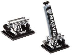 Marvis : le dentifrice de luxe | Pleasureblog : Le blog design, luxe et high-tech