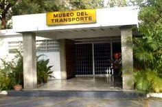 Museo del Transporte - Oficina Principal