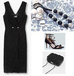 Idée de look avec bijoux safamod - Fiche 11
