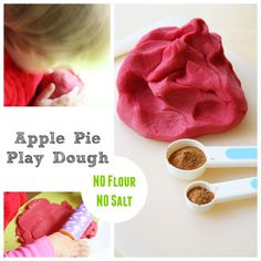 apple-pie-play-dough