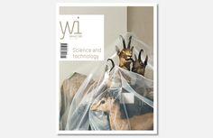 Yvi Magazine #5: Science & Technology