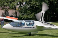 Electric Aircraft, Light Sport Aircraft, Air Brake, Flying Car, Back Seat, Water Tank, Gliders, Airplane, Fighter Jets
