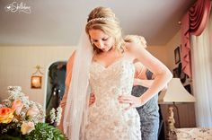 Kayla and Andy : Wedding :: The Merion, Cinnaminson, NJ