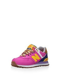 New Balance Zapatillas Wl574 Sports & Outdoors - running gadgets womens - http://amzn.to/2m46th0