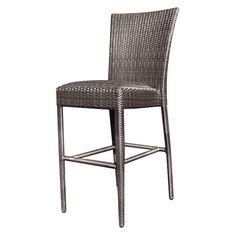 Rattan bar height stools notably in wicker are appearing stylish. Patio bar set from Tommy Bahama for sale can definitely amazing addition. Rattan Counter Stools, Padded Bar Stools, Oak Bar Stools, Rattan Stool, Patio Bar Stools, Bar Stools With Backs, Outdoor Stools, Modern Bar Stools, Bar Chairs