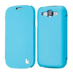 Selected high quality leatherette 100% handcrafted without stitching Fashion Folio Case for Galaxy S III Blue Shipping for UK , http://www.amazon.co.uk/dp/B00EO0B3IU/ref=cm_sw_r_pi_dp_6h3esb0EBFHRY