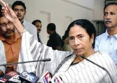 Congress slams Mamata, accuses her of creating troubles in rural polls