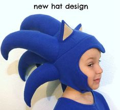 Sonic The Hedgehog inspired boys costume Costume Sonic, Sonic The Hedgehog Costume, Bam Bam Costume, Costume Garçon, Boy Costumes, Sonic Hedgehog, Shadow Costume, Sonic Birthday Parties, Pebbles And Bam Bam