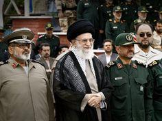 Iran Threatens America Again (Ezekiel 18) http://andrewtheprophet.com/blog/2016/10/07/iran-threatens-america-again/