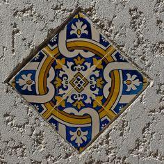 Azulejos Portugueses - 2