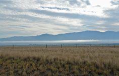 Horizon Landscape-Paisaje horizonte Montana, Nature, Travel, Scenery, Viajes, Traveling, Nature Illustration, Off Grid, Trips