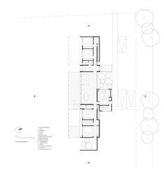 Galería de Casa Parrón / Croxatto y Opazo Arquitectos - 12